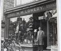 H. M. Lowery Cycle Shop