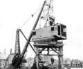 Hamworthy Quay construction