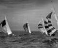 5.5 dinghy racing