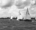 Dayboat dinghy racing