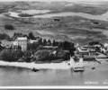 Brownsea Island and Castle
