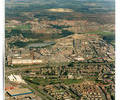 Aela Industrial Estate aerial view