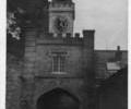 Brownsea Catle clocktower
