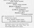 Advert for Arthur Bray Ltd.