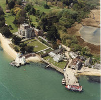 Aerial view of Castle and Quay.jpg
