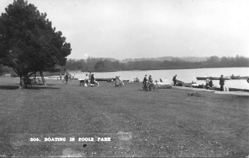 Boating In Poole Park.jpg
