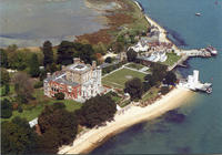 Castle and Beach from the Air.jpg
