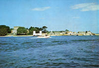 The Castle and Landing Stage from the Sea.jpg