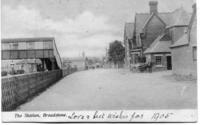 The Station, Broadstone 1904.jpg