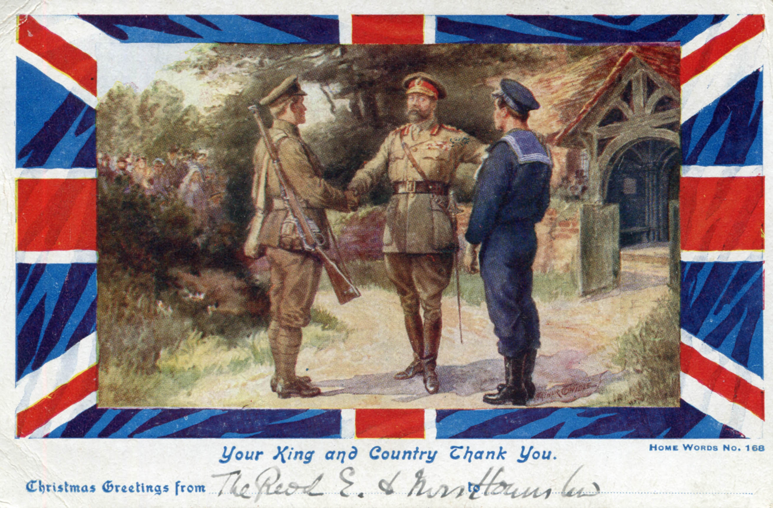 Your King and Country Thank You Card.jpg